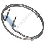 Main Oven Fan Element - 1600W
