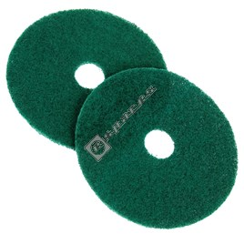 Hoover Polishing/Waxing Pads (Z14) - Pack of 2 - ES488901