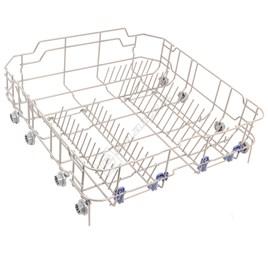 Dishwasher Lower Basket Assembly - ES1713168