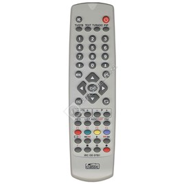 Compatible Set Top Box Remote Control - ES1641517