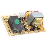 Heater Power Board