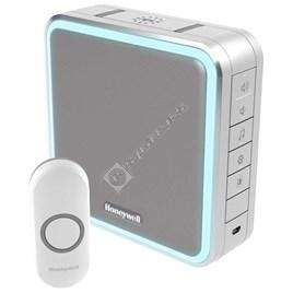 Honeywell Series 9 Livewell Wireless Portable Door Chime Kit - ES1747876