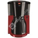 Melitta 6750510 Look IV Therm Filter Coffee Machine