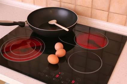 How To Clean A Ceramic Hob Espares