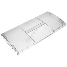 Freezer Drawer Front Cover - 180 x 385mm - ES555359