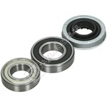 Washing Machine Bearing And Seal Kit - 35mm