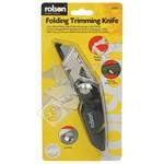 Rolson Folding Trimming Knife