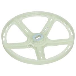 Zanussi Washing Machine Drum Pulley - ES1548701