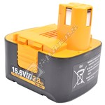 EY9230B31 15.6V NiMH Power Tool Battery