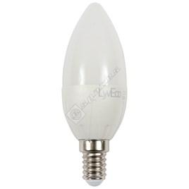 6W E14 Candle LED Bulb – Daylight - ES1756515