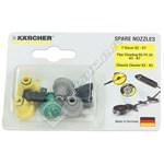 K2 - K7 T-Racer Nozzle Kit