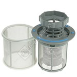 Dishwasher Micro Filter