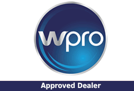 Wpro Parts and Accessories