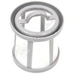 Vacuum Cleaner HEPA Filter Safety Grid