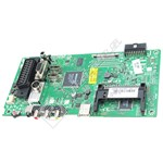TV Chassis PCB Assembly 17Mb82-P2