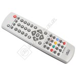 Compatible Set-Top Box Remote Control