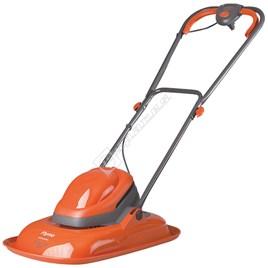 Flymo Turbo Lite 330 Electric Hover Mower - ES1641998
