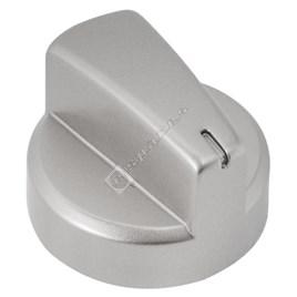 Belling Hob Control Knob - Silver - ES923903