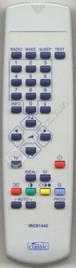 Replacement Remote Control - ES515532