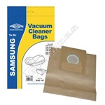 Electruepart BAG187 Samsung VP77 Vacuum Dust Bags - Pack of 5