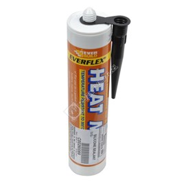 Heat Resistant Glass Sealant - 310ml - ES914819