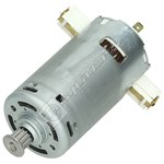 Vacuum Cleaner Brush Motor