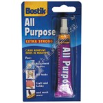 General Purpose Clear Adhesive
