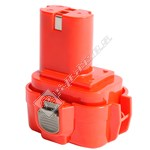 Compatible Makita 9.6V NiMH Power Tool Battery