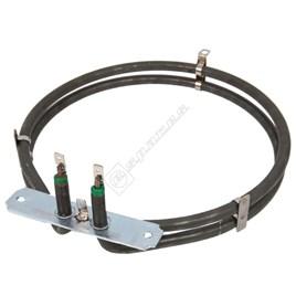 Whirlpool Fan Oven Element - 2050W for AKG218/BR/02 (853521815040) - ES168812
