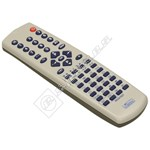 Compatible Replacement TV Remote Control
