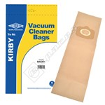 Electruepart BAG43 Kirby Vacuum Dust Bags (T Type) - Pack of 5
