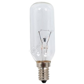 Indesit 40W E14 Cooker Hood Incandescent Bulb - Warm White for HI160IX - ES1231814