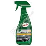 Dash & Glass Car Interior Spray - 500ml
