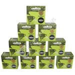Lavazza Espresso Tierra Bio-Organic Compostable - 120 Capsules