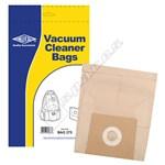 Electruepart BAG275 Proaction Vacuum Dust Bags (Type V) - Pack of 5