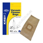 Electruepart BAG136 Kirby GEN Vacuum Dust Bags - Pack of 5