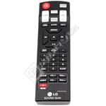 AKB73575422 SoundBar Remote Control