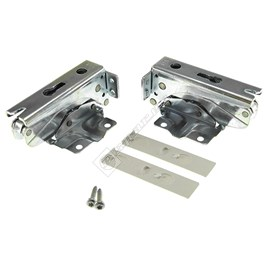 Fridge Integrated Door Hinge Kit - ES659389