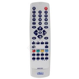 Compatible TV Remote Control - ES515444