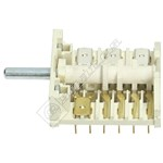 Oven Function Selector Switch 46.24866.807
