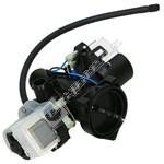 LG Washing Machine Drain Pump Assembly