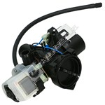 Compatible Washing Machine Drain Pump Assembly