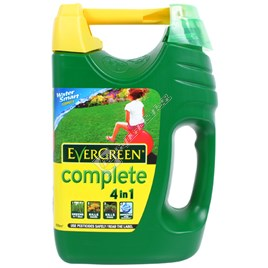 Evergreen Complete 4-in-1 100 Sqm - ES1501736