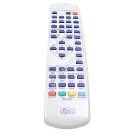 Compatible TV Remote Control - ES1512350