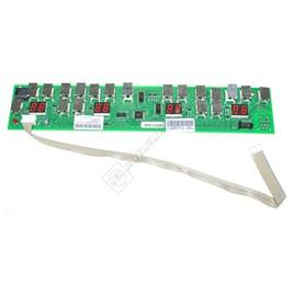 Cooker Keyboard Card - ES1580462