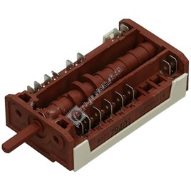 Oven Switch 4+0 - ES611786