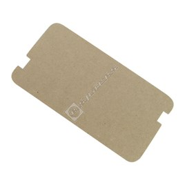 Electrolux Microwave Wave Guide Cover - ES552890