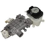 Genuine Dishwasher Heater with Diverter & Sensor