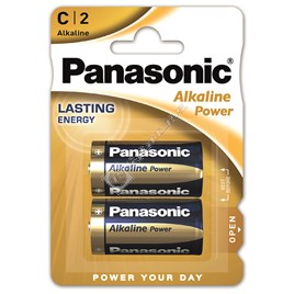 C Alkaline Power Batteries - ES1740551
