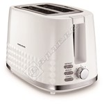 220023 Dimensions 2 Slice Toaster